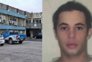 Gari é morto enquanto trabalhava em Feira de Santana | Reprodução | Site Acorda Cidade