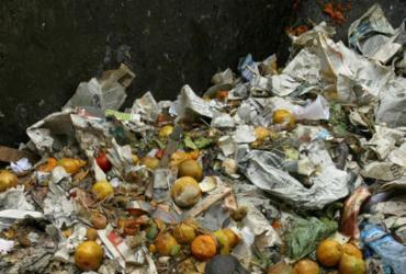 Mais de 60% dos brasileiros desperdiçam alimento em bom estado, aponta pesquisa | Carlos Casaes | Arquivo | Ag. A TARDE