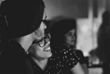Namorados há 6 anos, Verena e Orlando mantém um relacionamento poliamoroso - Arquivo pessoal