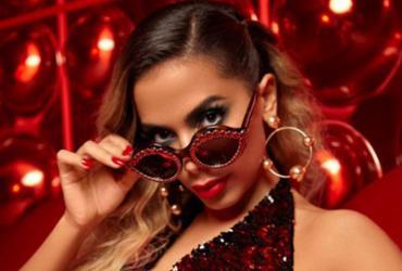 Fãs de Anitta poderão acompanhar escolha de nova música em tempo real | Reprodução | Facebook