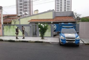 Filho de radialista é morto em casa durante assalto em Feira | Aldo Matos| Reprodução | Site Acorda Cidade