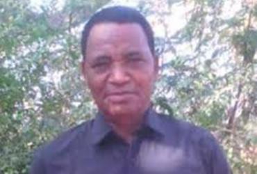 Polícia procura por presidente de sindicato desaparecido há quatro dias   Divulgação