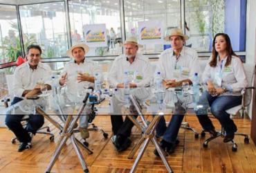 Bahia Farm reforça título de 'feira do bilhão'