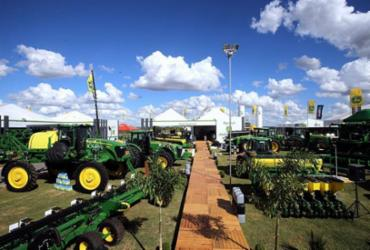 Bahia Farm Show é aberta em Luís Eduardo Magalhães