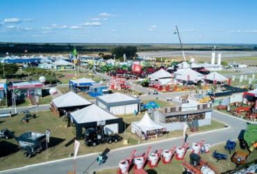 Bahia Farm começa nesta terça reunindo as principais inovações tecnológicas do Agronegócio