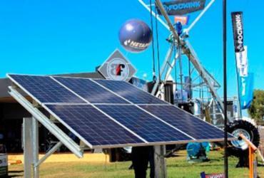 Expositores da Bahia Farm apostam em tecnologia sustentável