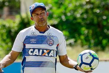 Após demissão de Guto, diretoria diz procurar técnico para durar no clube | Felipe Oliveira l EC Bahia