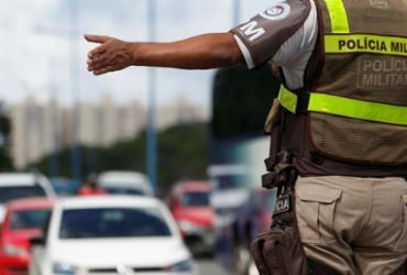 Número de autuações da Lei Seca cresce em Salvador e no interior | Luciano Carcará | Ag. A TARDE