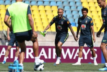 Após tropeço na estreia, Brasil busca afirmação na Copa contra Costa Rica | Lucas Figueiredo | CBF