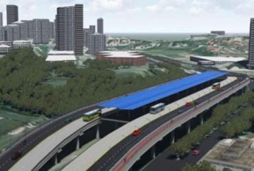 Sema e Inema obedecerão pedido de suspensão de obras do BRT   Divulgação   Prefeitura