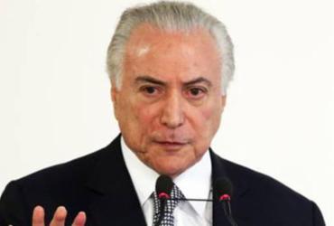 Temer parabeniza Seleção Brasileira via Twitter: 'rumo ao hexa', diz | Antonio Cruz | Agência Brasil