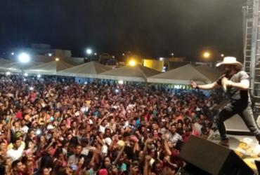 Cavalgada de Canudos abre os festejos juninos com recorde de público