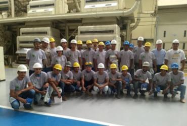 ABAPA capacita trabalhadores de Cocos, Correntina e Muquém do São Francisco