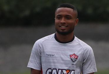 Titular contra a Chape, Cedric vira dono da lateral direita do Vitória | Maurício da Matta l EC Vitória
