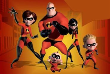 Disney busca novos recordes com a animação 'Os Incríveis 2' | Divulgação