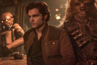 Diretor responde críticas sobre bilheteria de 'Han Solo: Uma História Star Wars' |