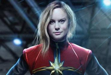 'Capitã Marvel' será o 1º filme da Marvel com trilha sonora composta por mulher |