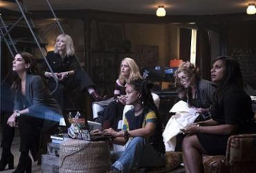 Atrizes de 'Oito Mulheres e Um Segredo' dizem o que já furtaram na vida real | Divulgação | Warner Bros.