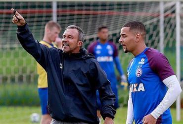 Bahia recebe o Corinthians na Fonte Nova para fugir do Z-4 | Felipe Oliveira l EC Bahia