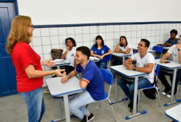 Divulgado resultado final do concurso para professor e coordenador | Divulgação | Secretaria de Educação