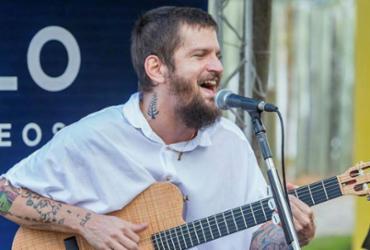 Saulo é o convidado da Conversa Brasileira no A TARDE FM | Gilton Rosas | Divulgação