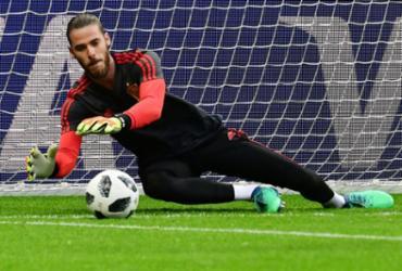 Espanha busca três pontos e confiança para De Gea contra Irã | Luis Acosta | AFP