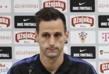 Kalinic deixa concentração da Croácia em meio a polêmicas | Reprodução | Facebook