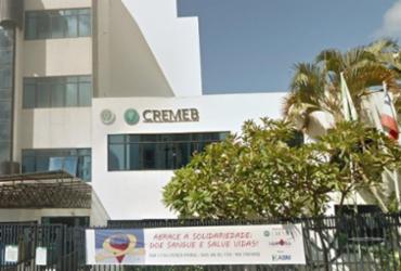 Inscrições das chapas do Cremeb se encerram nesta segunda | Reprodução | Google Maps