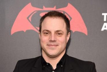 Geoff Johns, entrou para a DC Comics em 2010. Seu primeiro projeto como produtor da Warner será em Green Lantern Corps - Divulgação
