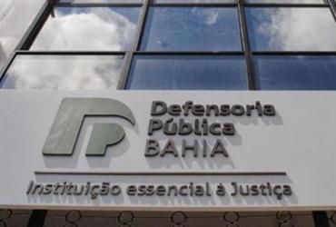 Defensoria Pública tenta reduzir lacunas em comarcas da Bahia   Divulgação