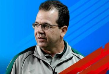 Bahia anuncia Enderson Moreira como novo treinador | Divulgação | EC Bahia