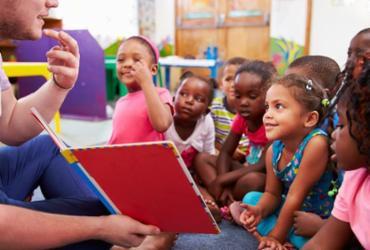 Dificuldade de acesso à creche ainda é realidade no Brasil