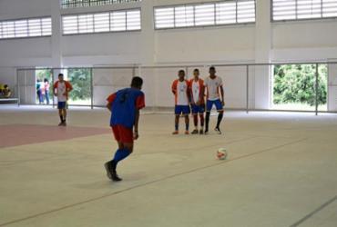 Estudantes de Juazeiro criam projeto para melhorar rendimento de jogadores de futebol