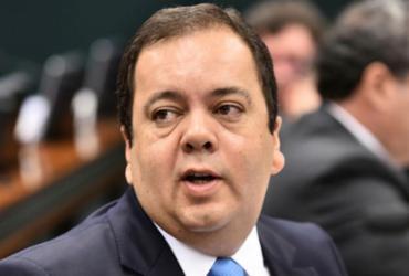Interesse eleitoral só depois da Copa, diz deputado baiano   Antonio Barbosa da Silva   Divulgação