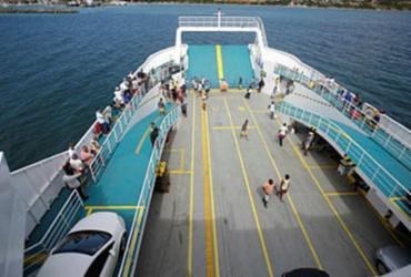 Travessia Salvador - Mar Grande tem expectativa de aumento de embarques | Raul Spinassé | Ag. A Tarde
