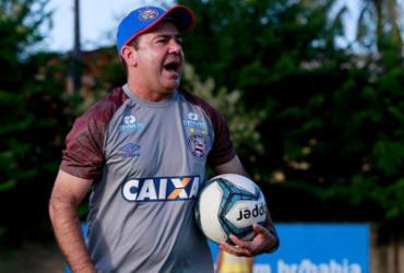 Bahia e Ceará fazem primeiro duelo por vaga na final do Nordestão