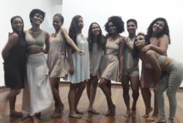 """Grupo de dança e teatro """"Retalhos"""" se apresenta em Jequié com casa cheia"""