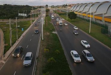 Operação São João contará com uso de drone nas estradas | Alessandra Lori l Ag. A TARDE