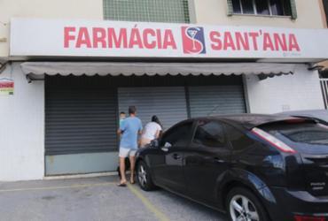 Farmácia Sant'ana fecha acordos com pagamento de R$ 3 milhões a ex-funcionários | Margarida Neide | Ag. A Tarde