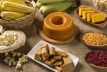 Nutricionista dá dicas sobre o consumo do cardápio junino