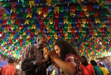 Festejos juninos acontecem em Salvador e em mais de 160 cidades do interior