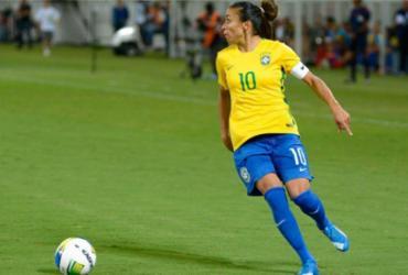 Brasil sobe uma posição e assume 7º lugar no ranking feminino da Fifa | Divulgação | CBF