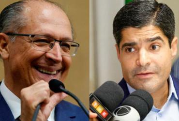 """Conversas ampliadas e """"muita fluidez""""   Joá Souza e Luciano Carcará   Ag. A TARDE"""