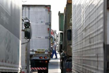 Bolsonaro não vê motivos para uma greve de caminhoneiros, diz porta-voz | Tânia Rêgo | Ag. Brasil