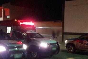Jovem de 18 anos é assassinado ao sair de festa em Barreiras   Reprodução   Site Blog Braga