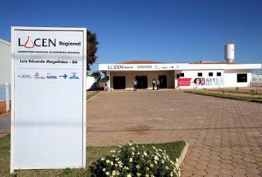 Laboratório Municipal de Referência Regional é inaugurado em Luís Eduardo