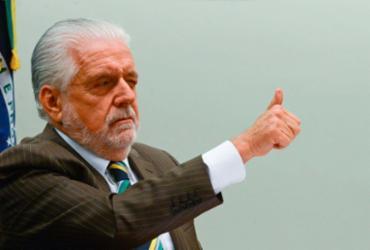 Jaques Wagner comemora sucesso de 'vaquinha' para Lula   José Cruz   Agência Brasil