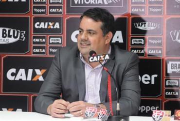 Rubro-Negro apresenta novo diretor de futebol | Lucas Figueiredo l CBF
