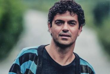 Jorge Vercillo apresenta show em Salvador | Lucas Soares | Divulgação