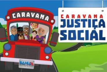 Caravana da Justiça Social chega em Brejões nesta sexta-feira